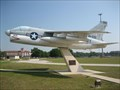 Image for A-7 - Don Garlits Museum of Drag Racing Plane
