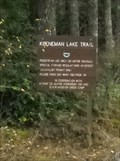 Image for Koeneman Lake Trail