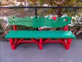 Image for Dragon Bench  -  San Jose, CA