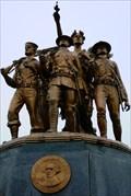 Image for World War I Memorial - Washington State Capitol