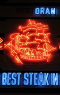 Image for The Ship - Neon - Batu Ferengi, Penang, Malaysia.
