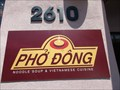 Image for Pho Dong - Redwood City, CA