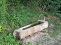 Image for Wooden Fountain at the Edge of the Forest - Wallbach, AG, Switzerland