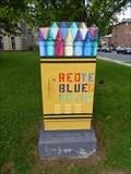Image for Crayon Box - Hartford, CT