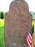 Image for Captain Jacob Pettibone - Simsbury, Connecticut
