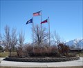 Image for West Jordan's Sister City Monument - West Jordan, Utah USA