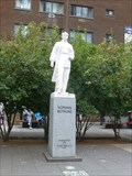 Image for Norman Bethune Statue - Montreal, PQ, Canada