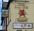 Image for The Old Inn - Penllergaer, Swansea, Wales.