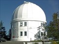 Image for Dominion Astrophysical Observatory - Victoria, B.C. Canada