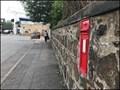 Image for Kirkcaldy wall mounted box, Kirkcaldy, Scotland.