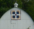 Image for Brodhead Bear Paw Quilt: Brodhead, WI