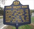 Image for John Brown Raid