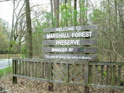 Natural Landmarks