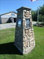 Image for RCL Branch 625 Veterans Memorial - Richmond, ON