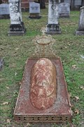 Image for Mrs. Mary Murphy -- Oakwood Cemetery, Austin TX