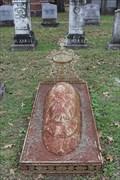 Image for Mrs. Mary Murphy -- Oakwood Cemetery, Austin TX