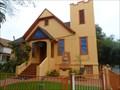 Image for Los Angeles Buddhist Vihara  -  Pasadena, CA