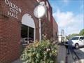 Image for Town Clock - Oilton, OK
