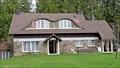 Image for Larson, Lewis P., House - Metaline Falls, WA