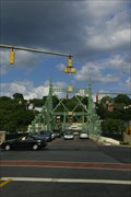 Image for Easton, PA / Phillipsburg, NJ Crossing  - Northampton Street Bridge
