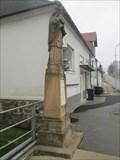 Image for Sv. Jan Nepomucký - Strelice, Czech Republic
