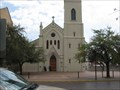 Image for San Agustín Cathedral - Laredo, TX