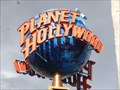 Image for Planet Hollywood - Lake Buena Vista, Florida, USA.