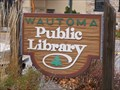 Image for Wautoma Public Library - Wautoma, WI