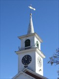 Image for Townsend Congregational Church Steeple - Townsend, MA