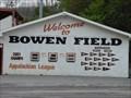 Image for Bowen Field - Bluefield, Virginia