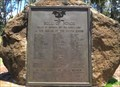 Image for Roll of Honor Plaque - Honolulu, Oahu, HI