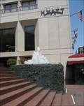 Image for Ruth Asawa's San Francisco Fountain