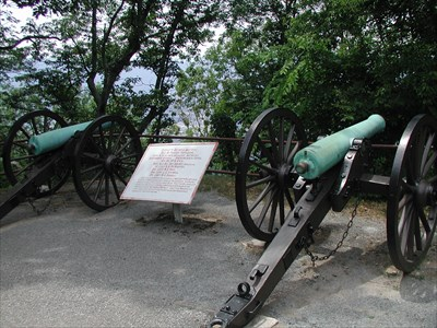 Point Park - Lookout Mountain
