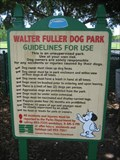 Image for Walter Fuller Dog Park