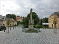 Image for St. Florian Column - Bezdruzice, Czech Republic