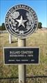 Image for Bullard Cemetery