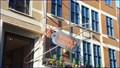 Image for Giant Coat Hangers - Carnaby Street, London, UK