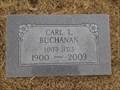 Image for 102 - Carl L. Buchanan - Sarcoxie, MO USA