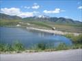 Image for Devil Creek Dam - Oneida County, ID