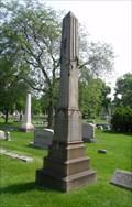 Image for Regitz Obelisk  -  Chicago, IL