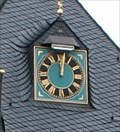 Image for Town Clock - Town Hall - Wernigerode, Germany, ST