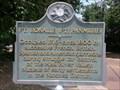 Image for Fort Rosalie - Natchez, MS