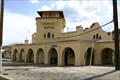 Image for ATSFRR and Amtrak Depot -- Raton NM