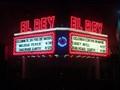 Image for EL REY Theater - Neon