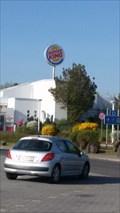 Image for Burger King - Brohltal-West Raststätte - Rheinland-Pfalz, Germany