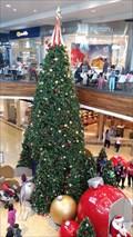 Image for Valley Fair Mall Christmas Display - San Jose, CA