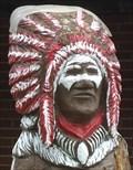 Image for Benezette Indian - Benezette Pennsylvania
