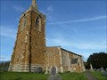 Image for St John the Baptist - South Croxton, Leicestershire