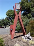 Image for Town Clock - Mansfield, Vic, Australia