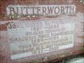 Image for 100 - John Victor Butterworth - Pinecrest, Ottawa, Ontario